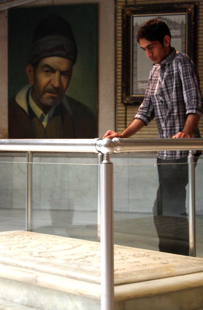 مجید ترکابادی