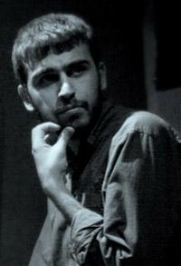 محسن برفروشان